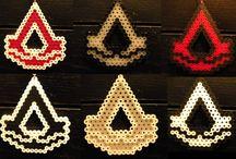 Bead sprite logo