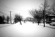 ◒ Life in Black & White