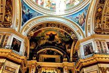 CHURCHES/Religious Architecture
