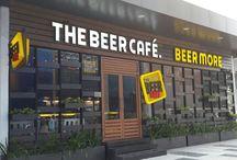 The Beer Cafe- High Street Phoenix Mall, Mumbai