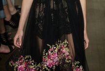 Marchesa платье