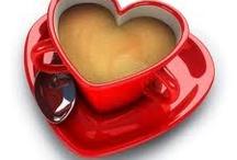 Hearts!!! / by Debby Jo