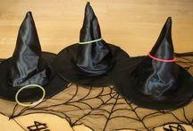 Inspiration Saison - Halloween / Retrouvez des milliers de références pour les loisirs créatifs sur www.boitascrap.com