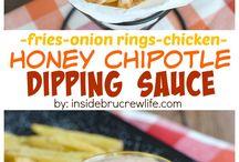 Dips & Sauces