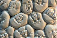 potier ceramiste sculture