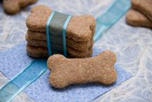 Natural treats for your animal
