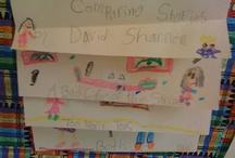 4th Grade: Literature / by Jennifer D'Amato-Figueroa
