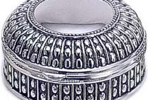 Jewelry Box / by ReillyCo