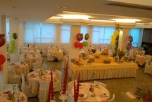 FRUIT DINNER / Le serate  a tema del'Hotel Ritz Giulianova