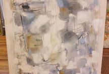 Muted Abstracts