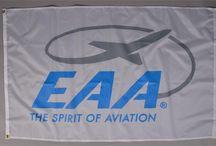 Merchandise / by Experimental Aircraft Association