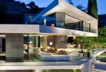 Hollywood Homes