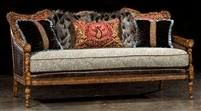 Luxury Leather and High End Upholstered