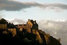 Castles & Cathedrals / by Artijana Prodavnica rukotvorina