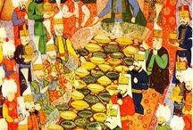Ottoman kitchen