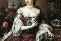 Queen Mary II.