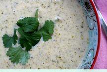 soups/chowders/stews