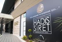 2010 Hadis Siret Ödülleri