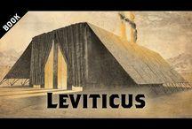 Bible study Leviticus