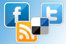 Social Media Marketing / Board for COM465 Advanced Topics in Organizational Communication: Strategic Social Media in Organizations / by Samantha Munkberg