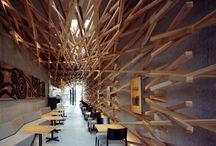 Lugares / Diseño interior y arquitectura