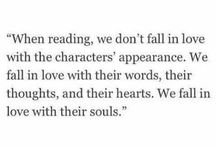 My Love For Books ❤️