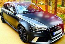 Audi / RS 6