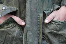 Tailoring - wornout