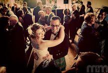 Cool Wedding Stuff / by Barbara Schuckar