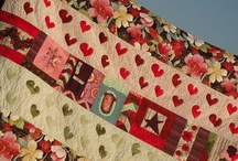 We love Quilts / Patchwork / Diseños de colchas