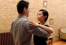 Wedding: Dance