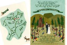 wedding ideas / by Laura T.