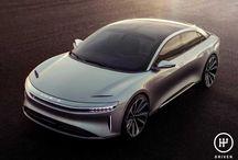 Lucid / Lucid Car Models