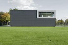 Operations Building in Werther / by Architekten Wannenmacher+Möller GmbH