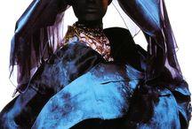 john galliano womenswear