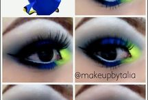 Makeup looks / Makeup looks to try with Younique