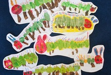 Art Lesson Ideas / by Barbara Tingley