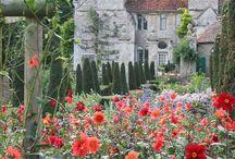 Tudor Architecture & Style