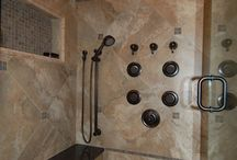 2016 Bathroom Remodeling Trends / A look at what's trending in bathroom design for 2016.