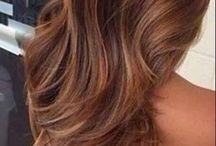 Fall hair colors / New Color coming soon
