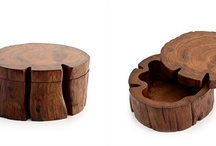 Cool Stuff for the Home / by Karen Ebidia