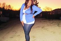 My Style / My #plussize #fullfigure style
