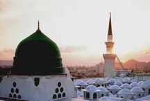 Mosque of the Holy Prophet