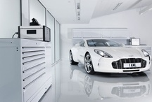 Garage & Motors Board / by Meetagift Alexandre Chiron