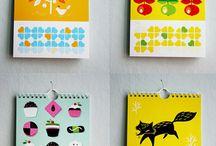 Kalenders / Genoeg inspiratie opgedaan? Bezoek dan eens onze website: www.drukwerkdeal.nl