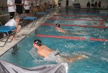 Competició Natació - Jocs Special Olympics 2012