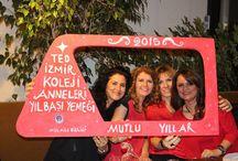 Ozel Okullar Izmir / Eğitim