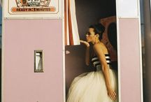 Vintage Affair / by Archive Rentals