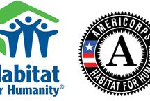 AmeriCorps Class of 2012-2013 / Thanks to all of our amazing AmeriCorp Members! / by Habitat for Humanity New York City