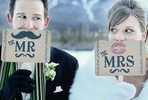 Wish I Was A Wedding Planner / by Hanna Alburquerque